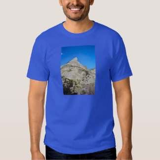 Peak of the Eiger T Shirts