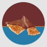 Peanut Brittle Sticker