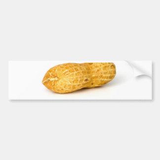 Peanut Bumper Stickers