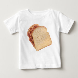 Peanut Butter and Jelly Sandwich Baby T-Shirt