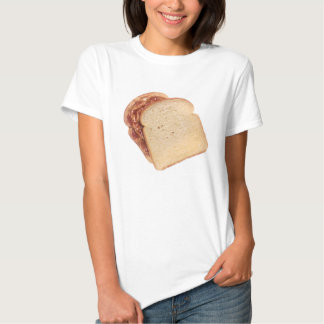 Peanut Butter and Jelly Sandwich Shirts