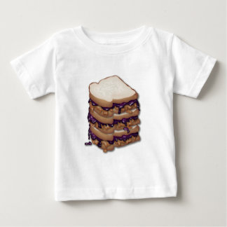 Peanut Butter and Jelly Sandwiches Shirt