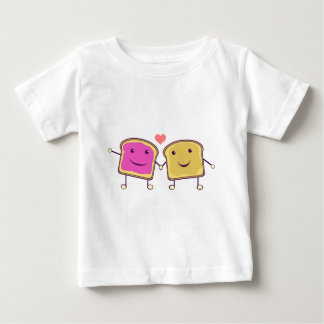 Peanut Butter and Jelly T-shirts