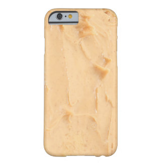 Peanut Butter Barely There iPhone 6 Case