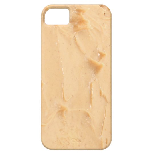 Peanut Butter Case For The iPhone 5