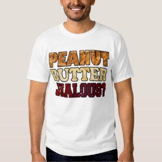 Peanut Butter Jealous? Tshirt