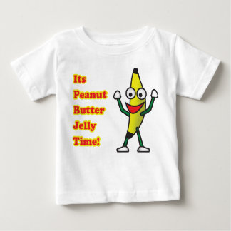Peanut Butter Jelly Time Tshirts