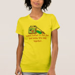 Peanut Butter Lover T-Shirt With Graphic