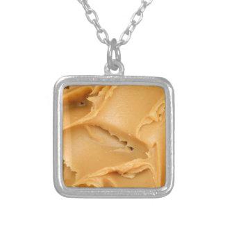 Peanut Butter Custom Necklace