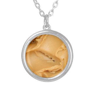 Peanut Butter Necklaces