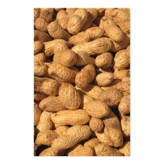 Peanut Personalised Stationery