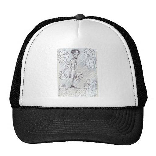 Peanuthead Vs. Fatherhood Hat