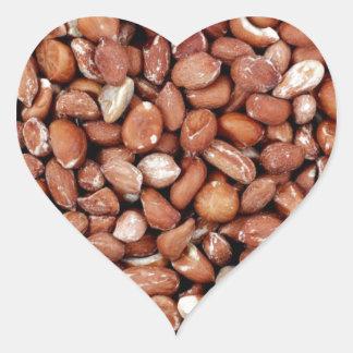 Peanuts Heart Sticker