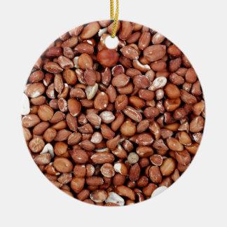 Peanuts Round Ceramic Decoration