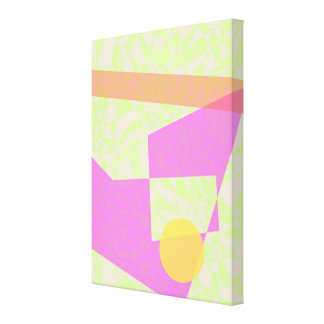 Pear Gallery Wrapped Canvas