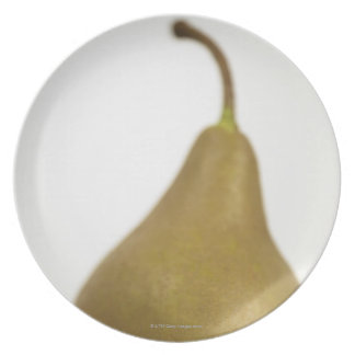 Pear Dinner Plate