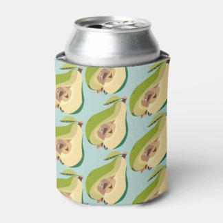 Pear fruit illustration