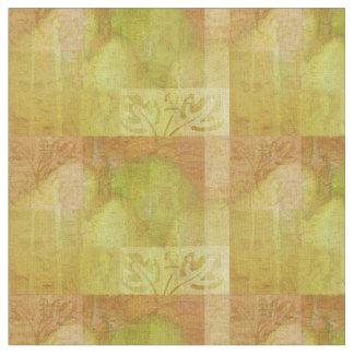 Pear Harmony Fabric