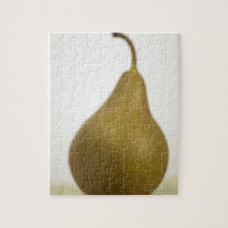 Pear Jigsaw Puzzle