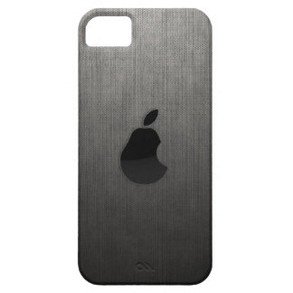 Pear Logo Custom iPhone 5 Barely There iPhone 5 Case