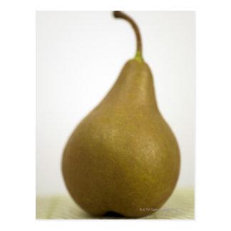 Pear Postcard