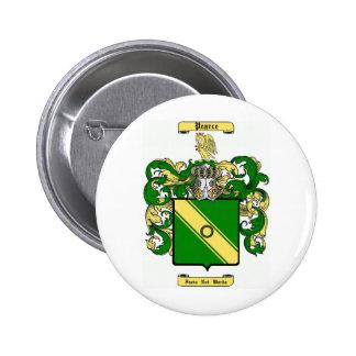 Pearce Pinback Button