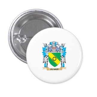Pearce Coat of Arms - Family Crest Pin