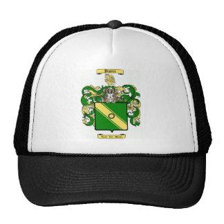 Pearce Mesh Hat