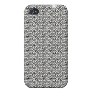 Pearl Bling Covers For iPhone 4