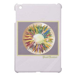Pearl Leaves Urban iPad Mini Case