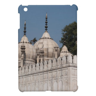 Pearl Mosque in Red Fort iPad Mini Covers
