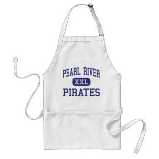 Pearl River - Pirates - High - Pearl River Apron