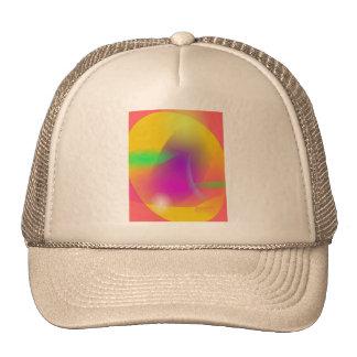 Pearl Shell Hats