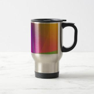 Pearl Shell Coffee Mug