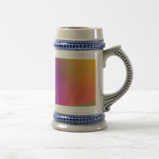 Pearl Shell Coffee Mugs