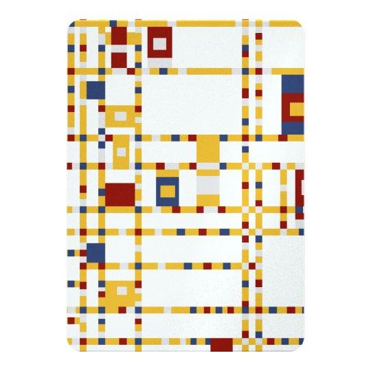 "Pearl Shimmer 5"" x 7"", Standard white envelopes in Card"