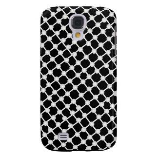 Pearl Vine Galaxy S4 Case