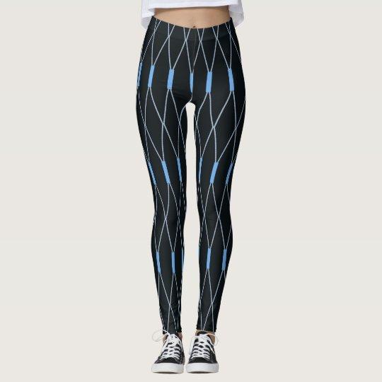 Pearl Weave Leggings