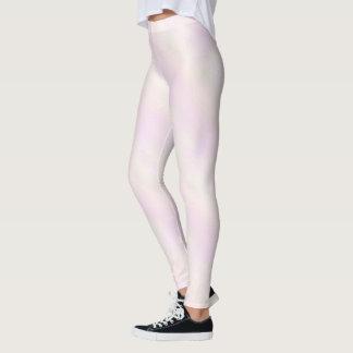 Pearlescent Pink Leggings