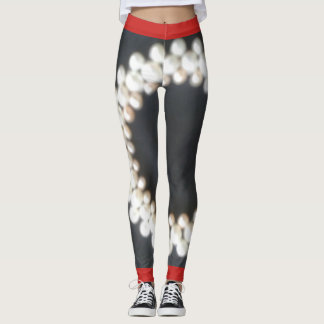 Pearlie Design Leggins Leggings