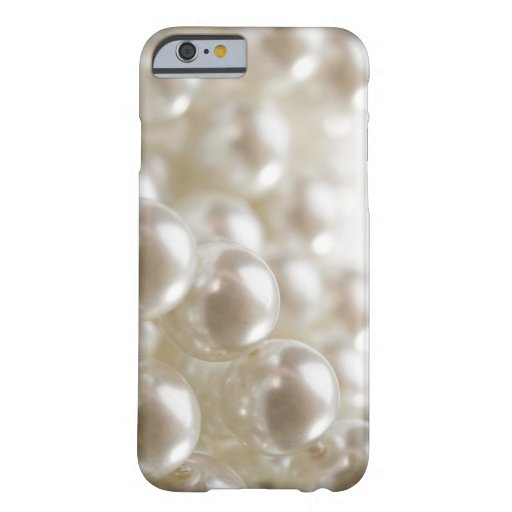 Pearls iPhone 6 Case