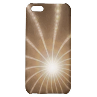 Pearls from the Deep 1 Brown iPhone 5C Covers