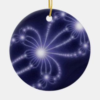Pearls from the Deep 1 Christmas Ornament