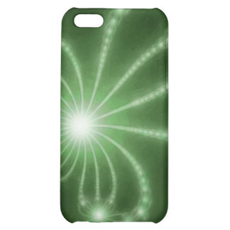 Pearls from the Deep 1 Green Cover For iPhone 5C