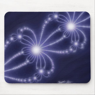 Pearls from the Deep 1 Mouse Pad