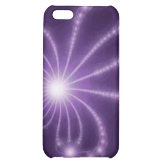 Pearls from the Deep 1 Purple Cover For iPhone 5C