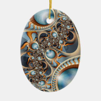 Pearls of new Ornament