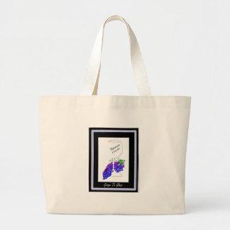 Pearmund Cellars Bag