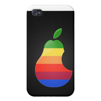 Pearphone case cases for iPhone 4