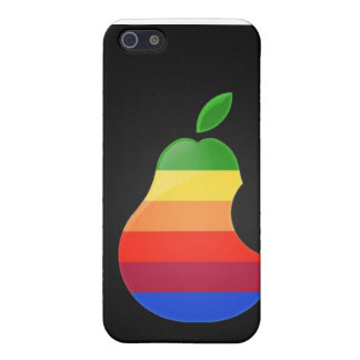 Pearphone case iPhone 5/5S cases